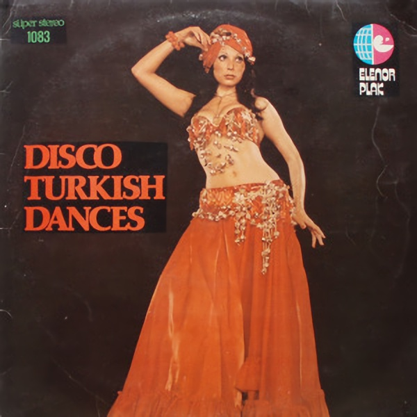 Disco Turkish Dances