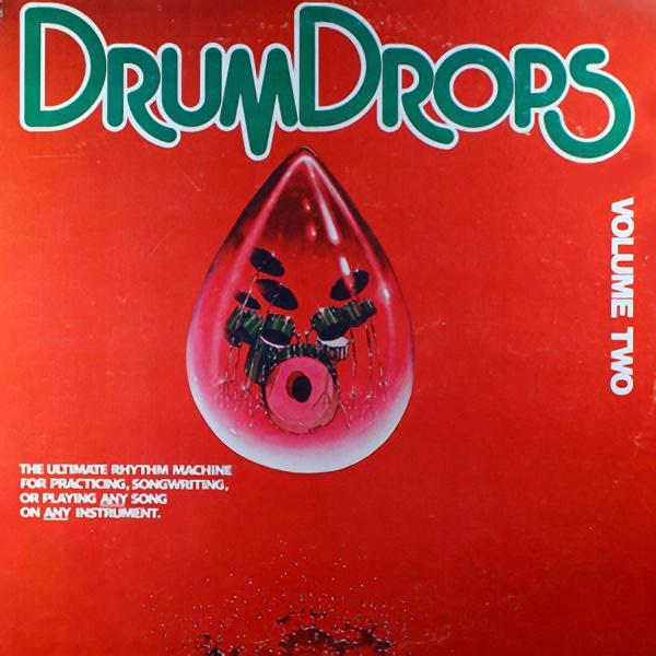 Drum Drops Vol  II